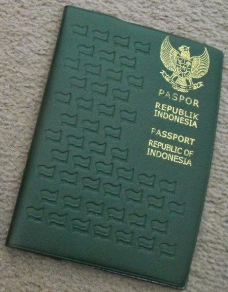 buku passport
